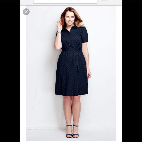 Loft Dresses Eyelet Sale At Black Dress With Cap Sleeves Poshmark
